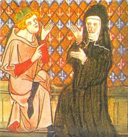 Mor Guillem de Bergadà