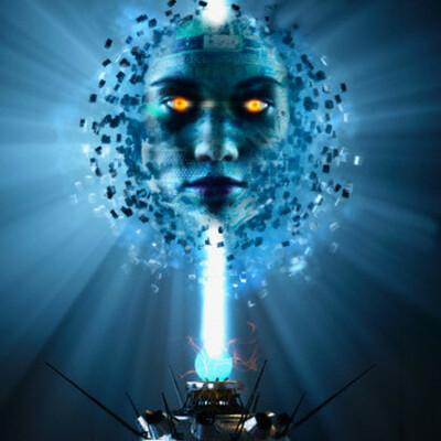 Evolucion de inteligencia Artificial timeline