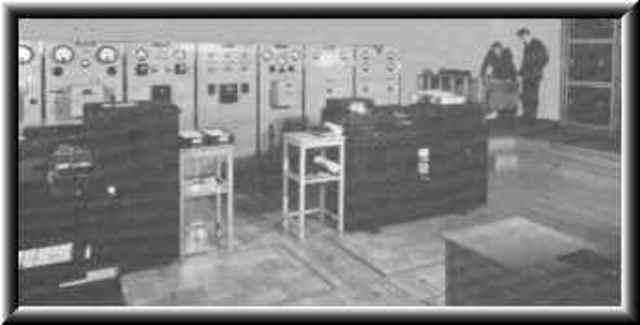 LEO 1 - O PRIMEIRO COMPUTADOR COMERCIAL