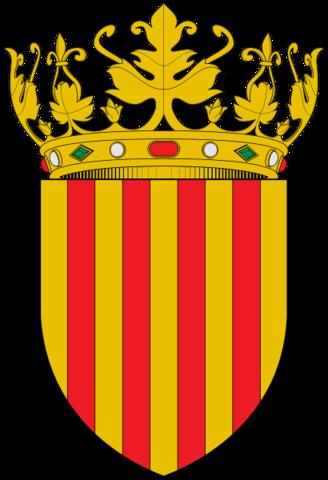 Unió entre el Regne d'Aragó i el Comtat de Barcelona