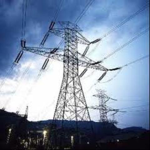 se creá Comición Federal de la Electricidad