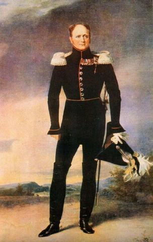 Alexander I