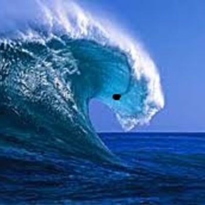Wave Theory Time Line timeline