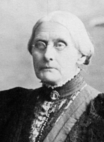 Women's Suffrage in Washington State