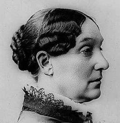Women's Suffrage in Idaho