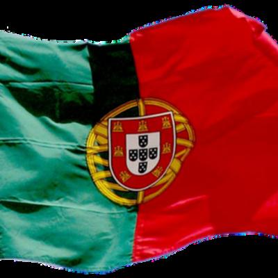 A história da bandeira portuguesa timeline