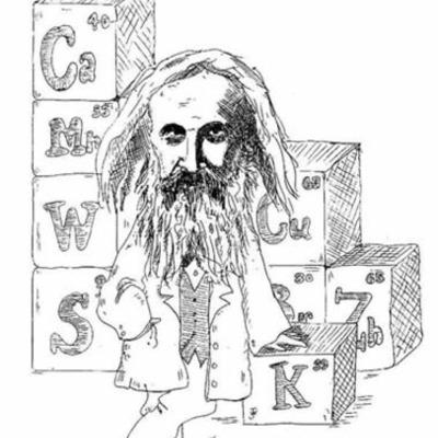 Mendeleev timeline