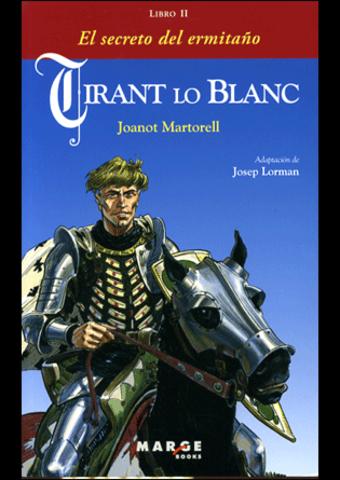 Edició de Tirant lo Blanc