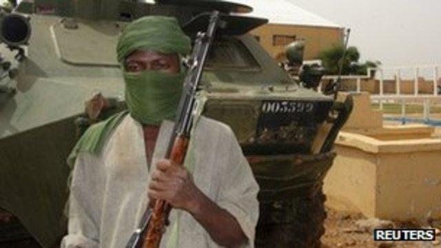 Al-Qaeda's Makhloufi dies in Mali