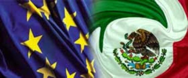 Tratado de Libre Comercio con UE
