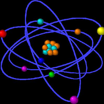 Atomic Theories timeline