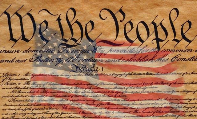 The Constituion of the United States