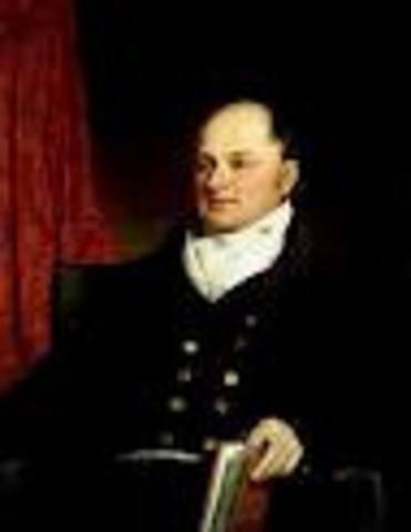John Quincy Adams takes office as POTUS