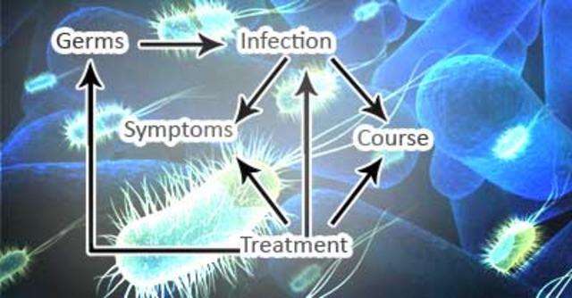 Louis Pasteur proposed the Germ Theory