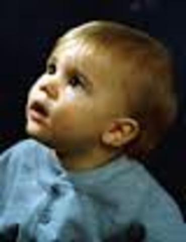 Justin Bieber was born
