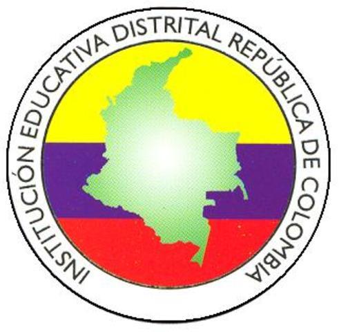 SIMBOLO DE LA IED REPÚBLICA DE COLOMBIA