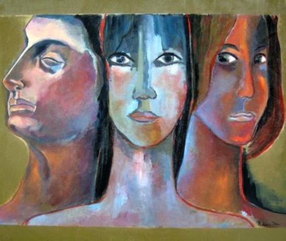 Convencion sobre la eliminacion de todas las formas de discriminacion contra la mujer