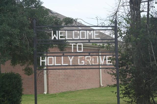 Holly Grove