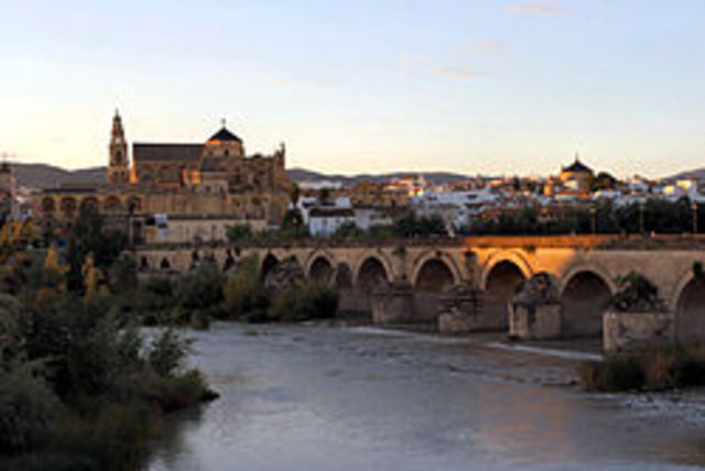 Spain Muslims center in Cordorba