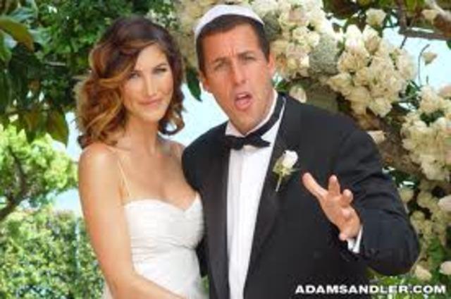 Adam Got Married!