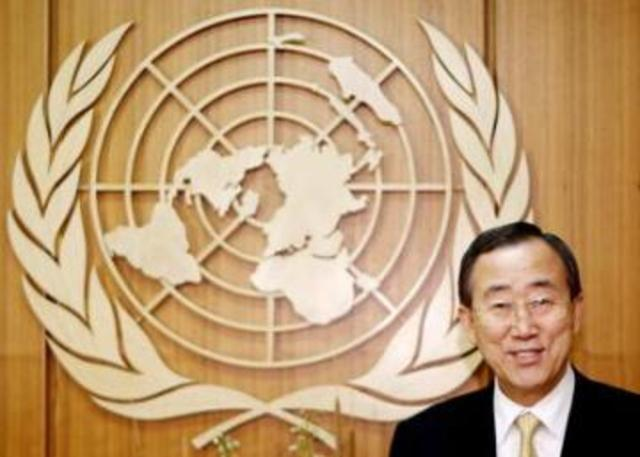 Prioridades del Secretario General de la ONU