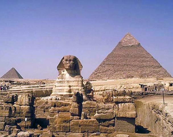 Cairo becomes capital