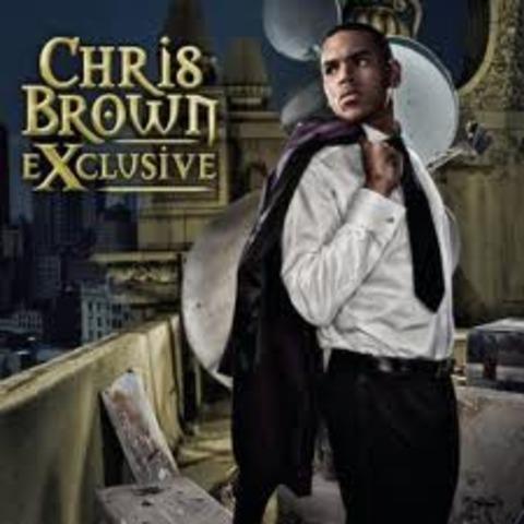"""Secound Album """"Exclusive"""" ."""