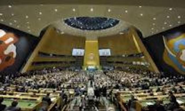 Negociación entre Gobierno y las Naciones Unidas