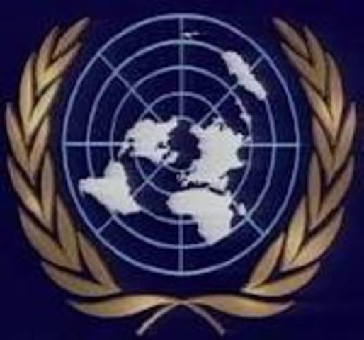 Asamblea General de las Naciones Unidas