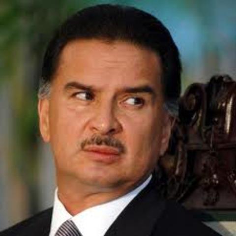 Presidente Portillo
