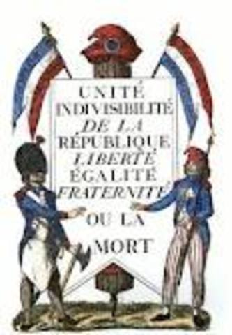 La Declaración de los Derechos del Hombre y del Ciudadano