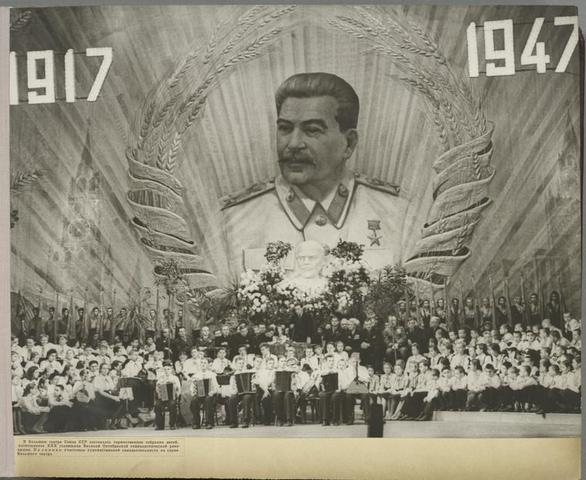 Bolshevick revelution