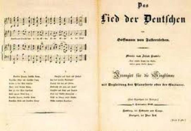 Constitución de Weimar - Alemania