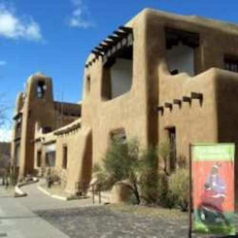 The New Mexico Museum of Art