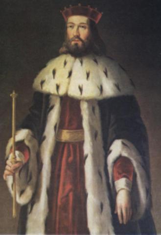 Regnat d'Alfons el Cast