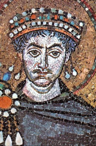 Justinian's Plague