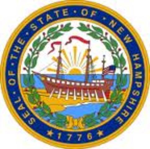 New Hampshire adoption
