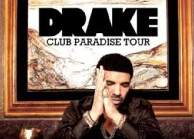 """Club Paradise"""