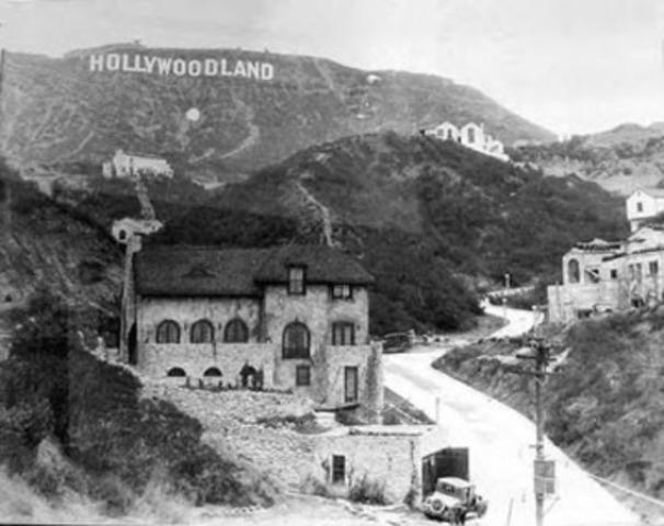 Hollywood Studio System