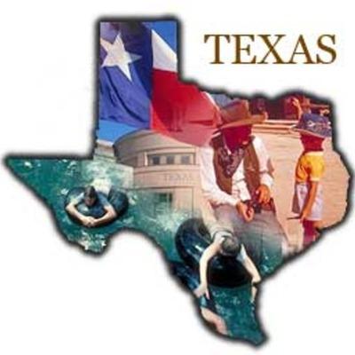 Texas Milestones timeline