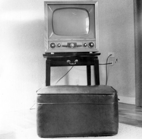 In 1884, Nipkow created a device that changed the future of tv.