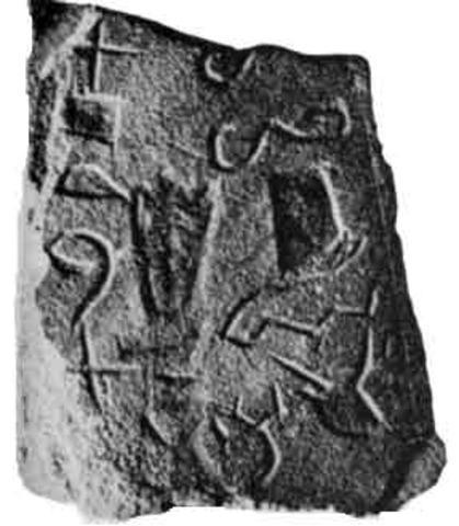 Egyptions had alphabet