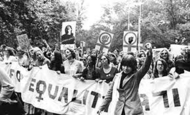 First Equal Rights Amendment Introduced
