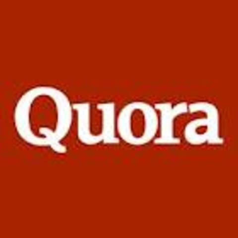 Quora is launched