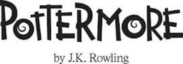 Pottermore is launched