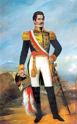 Gobierno en Peru
