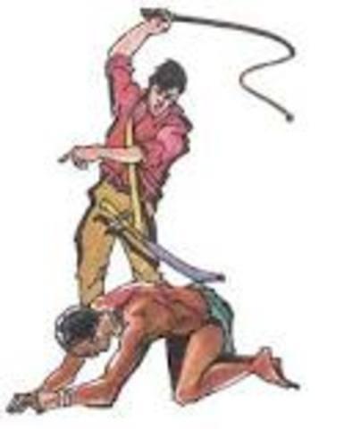 Abolicion de esclavitud