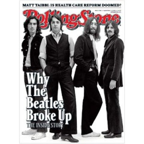 Rolling Stone created
