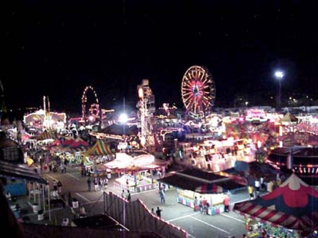 New Mexico State Fair Opens