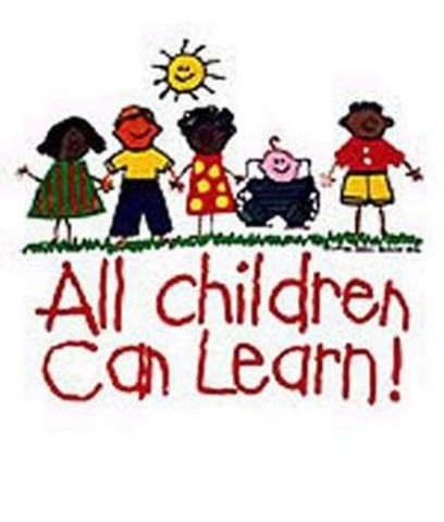 The Education for All Handicapped Children Act (EAHCA PL 94-142)